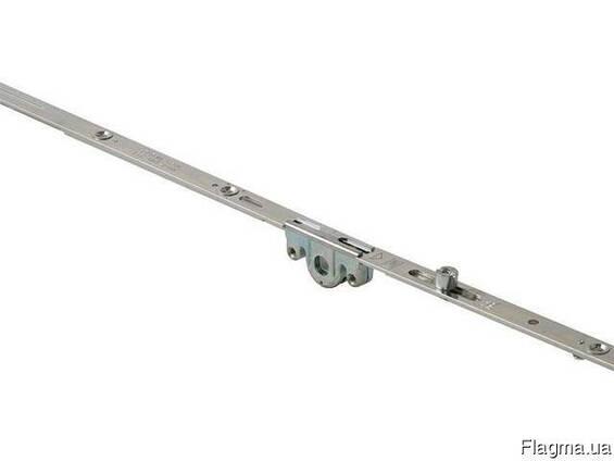 FGMK4040-100040 Запор основной поворотно-откидной 15 FAV 80