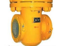 ФГТ-50, 80, 100, 125, 150, 200, 300 фильтр газовый