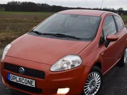 Fiat Grande Punto (199) (2005-2019)