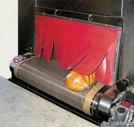 Fiberflon - Тефлоновая транспортерная лента