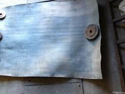Фибра листовая электротехническая 2мм