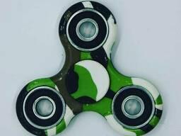 Fidget Spinner спиннер диски - популярная игрушка.
