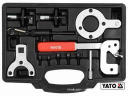 Фіксатори газорозподільної системи дизельних двигунів групи OPEL/ Suzuki/ FIAT YATO 12 шт