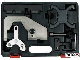 Фіксатори газорозподільної системи двигунів авто групи FORD/Volvo/Mazda YATO : набір, 8 шт