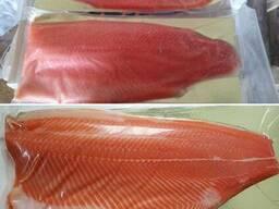 Филе лосося 1,8 - 2,4 кг