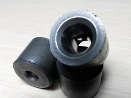 Фильеры (волоки) для сухого волочения проволки