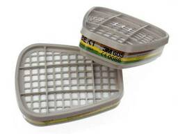 Фильтр 3М марка ABEK-1 арт.6059 органика,неорганика,амиак