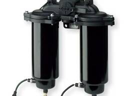 Фильтр дизельного топлива Parker DFBO для судовых систем