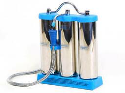 Фильтр для воды «Альбедо» (очистка воды из под крана)