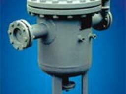 Фильтр газовый ФГ-50, ФГ-100