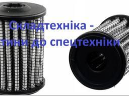 Фильтр газовый (гбо) погрузчика Linde