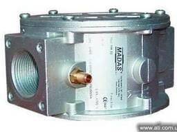 Фильтр газовый MADAS (Italy), DN15-DN300