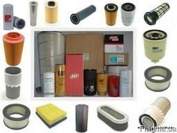 Фильтр гидравлический, воздушный, масляный, топливный
