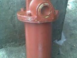 Фильтр линейный гидравлический