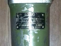 Фильтр магнитный пористый ФМП-16/40. (С глазком).