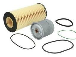 Фільтр масляний MB Actros MP2 / MP3 з центрифугой MANN-Filter SP20412X