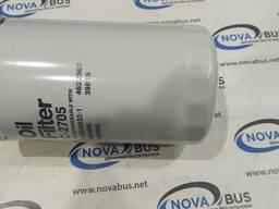 Фильтр масляный 6НК1 Isuzu C-2705