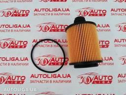 Фильтр масляный Lancia Ypsilon 03-09 новое