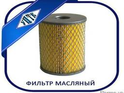 Фильтр масляный ЭФОМ-412 Л-25 ( Москвич ). Автомобиль Волга,