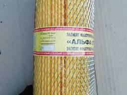 Фильтр масляный (элемент) КАМАЗ (Альфа-210)