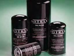 Фильтр масляный SH Sotras для компрессоров