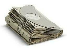 Фильтр-мешок бумажный Karcher к пылесосу SE 5. 100 5+1шт