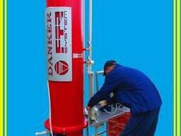Фильтр технической воды. FTF-system