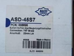 Фильтр осушитель Alco Controls ASD 45 S7, ADK-032 S, us032s