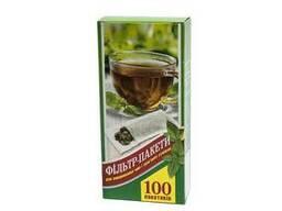 Фильтр-пакеты для заваривания чая L