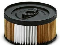 Фильтр патронный с нанопокрытием Karcher к пылесосу WD 5. 400