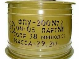 Фильтр-поглотитель ФПУ-200 ( ФПУ200 )