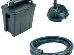 Фильтр проточный MultiClear Set 4500, Pontec (4500л)
