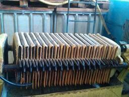 Маслопресс МП-1000 для мосложировой промышлиности жмыха олии