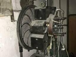 Фільтр розплава полімерів неприривної дії GNOIZ F150 Німечч