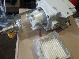 Фильтр сепаратор дизельного топлива 4НК1 Евро3 Евро4 Евро5.