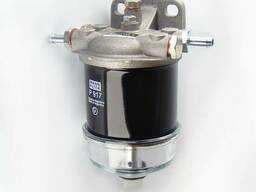 Фильтр-сепаратор с стеклянным отстойником 49115/ОС, 20 мкм