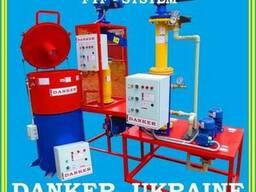 """Фільтр тонкого очищення рослинної олії """"danker"""""""