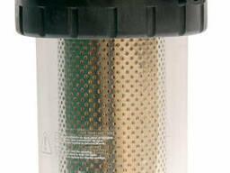 Фильтр тонкой очистки дизельного топлива