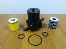 Фильтр тонкой очистки с отстойником SuperUltra 370M