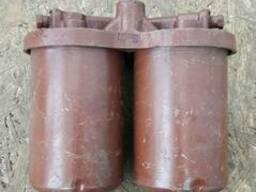 Фильтр тонкой очистки топлива Дт-75, Т-130, Т-170