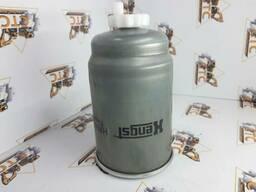 Фильтр топливный для двигателя Perkins на JCB 3CX/4CX (32/912001, H70WK02)
