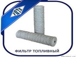 Фильтр топливный грубой очистки ЭФТ-531-А12 ( Т-130 ) нитка