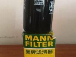 Фильтр топливный Mann Wdk 999/1 (Howo, Faw, Weichai)