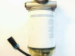 Фильтр топливный сепаратор в сборе Volvo A-193 (Volvo. ..