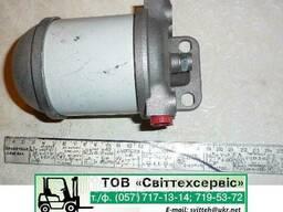 Фильтр топливный СБ CAV на погрузчик Балканкар