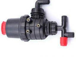 Фильтр универсальный (с клапаном)