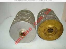 Фильтр войлочный топливный ЭФТсб329-05 на ТГМ23 дизель Д12