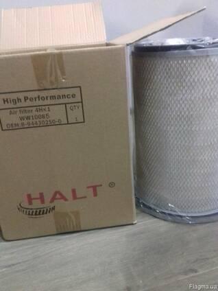 Фильтр воздушный Halt 4HK1