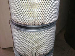 Фильтр воздушный кабины (46468/P532931/AH115833). ..