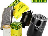 Фильтр воздушный компрессора Mann-Filter - фото 1